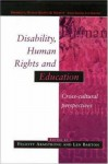 Disability, Human Rights and Education - Michael Armstrong