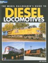 The Model Railroader's Guide to Diesel Locomotives - Jeff Wilson