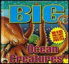 Big Ocean Creatures - Mary Gribbin, Mary Gribbin, Peter Bull