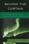 Behind The Curtain - Fitz-James O'Brien