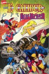 Excalibur: Mojo Mayhem - Chris Claremont, Art Adams, Terry Kavanagh