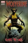 Wolverine: Wolverine Goes to Hell - Renato Guedes, Jason Aaron