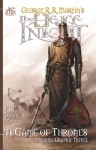 The Hedge Knight: The Graphic Novel (The Hedge Knight Graphic Novels, #1) - George R.R. Martin, Mike S. Miller, Ben Avery