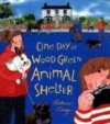 One Day at Wood Green Animal Shelter - Patricia Casey