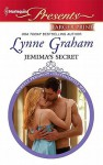 Jemima's Secret - Lynne Graham