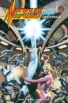 Nexus Omnibus Volume 1 - Mike Barron, Eric Shanower, Steve Rude, Les Doscheid, Cover Rude, Steve