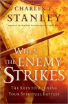 When The Enemy Strikes - Charles F. Stanley
