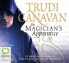 The Magician's Apprentice - Trudi Canavan, Richard Aspel