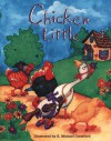 Chicken Little - K. Michael Crawford