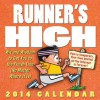Runner's High 2014 Day-to-Day Calendar - Andrews McMeel Publishing