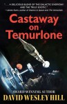 Castaway on Temurlone: Universe of Miracles - David Wesley Hill