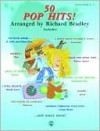 50 Pop Hits! - Richard Bradley