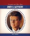 John F. Kennedy - Wil Mara