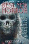 The Mammoth Book of Best New Horror 18 - Stephen Jones, Al Sarrantonio, Gene Wolfe, Nicholas Royle, Michael Bishop, Mark Chadbourn, Joel Lane, David J. Schow, Don Tumasonis, Caitlín R. Kiernan, David Morrell, Ramsey Campbell, F. Gwynplaine MacIntyre, Richard Christian Matheson, Geoff Ryman, Glen Hirshberg, Kim