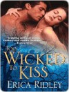 Too Wicked to Kiss - Erica Ridley