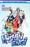 Hoshin Engi Vol. 20: Runtuhnya Kekaisaran Yin - Ryū Fujisaki