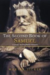 The Second Book of Samuel: A Study in Prophetic History - Martin Sicker