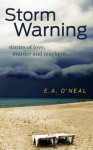Storm Warning (Crime Fiction) - Eugenia O'Neal