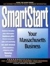 SmartStart Your Massachusetts Business (SmartStart Series) (Smartstart Series) - Oasis Press, PSI Research