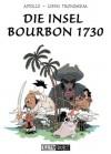 Insel Bourbon 1730 - Lewis Trondheim, Appollo