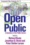 Open to the Public: Evaluation in the Public Arena - Richard Boyle