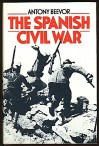 The Spanish Civil War - Antony Beevor