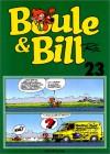Boule Et Bill, Tome 23 - Jean Roba