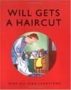 Will Gets a Haircut - Olof Landström, Lena Landström, Elisabeth Kallick Dyssegaard