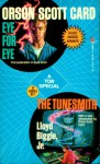 Eye for Eye/The Tunesmith (Science Fiction Double, #27) - Orson Scott Card, Lloyd Biggle Jr.