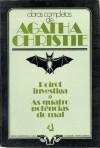 Poirot Investiga * As Quatro Potências do Mal - Agatha Christie