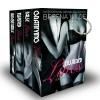 Blurred Lines Volumes 5-8 - Breena Wilde