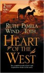 Heart of the West - Ruth Wind