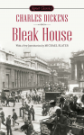 Bleak House - Charles Dickens, Michael Slater