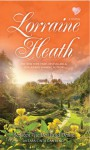 Antara Cinta dan Benci (Between the Devil and Desire ) - Lorraine Heath