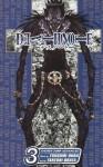 Death Note, Vol. 3: Hard Run - Takeshi Ohba, Takeshi Obata
