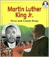 Martin Luther King Jr. - Peter Roop, Connie Roop