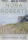 Chesapeake Blue - James Daniels, Nora Roberts