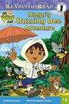 Diego's Buzzing Bee Adventure - Alison Inches, Ron Zalme