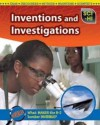 Inventions and Investigations. Andrew Solway - Solway, Andrew Solway