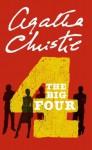 The Big Four - Agatha Christie