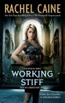 Working Stiff: Revivalist Volume 1 - Rachel Caine