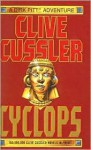 Cyclops (Dirk Pitt) - Clive Cussler