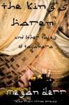 The King's Harem and Other Tales of Tavamara - Megan Derr