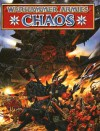 Warhammer Armies: Chaos - Rick Priestley, John Blanche