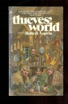 Thieves' World - Robert Lynn Asprin, Lynn Abbey, John Brunner, Poul Anderson