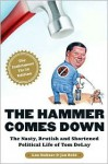 The Hammer Comes Down: The Nasty, Brutish, and Shortened Political Life of Tom DeLay - Lou Dubose, Jan Reid