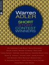 Warren Adler Short Story Contest Winners - Warren Adler