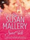 Sweet Talk (Bakery Sisters #1) - Susan Mallery