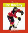 Ice Hockey - Mike Kennedy