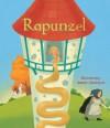 Rapunzel - Parragon Books